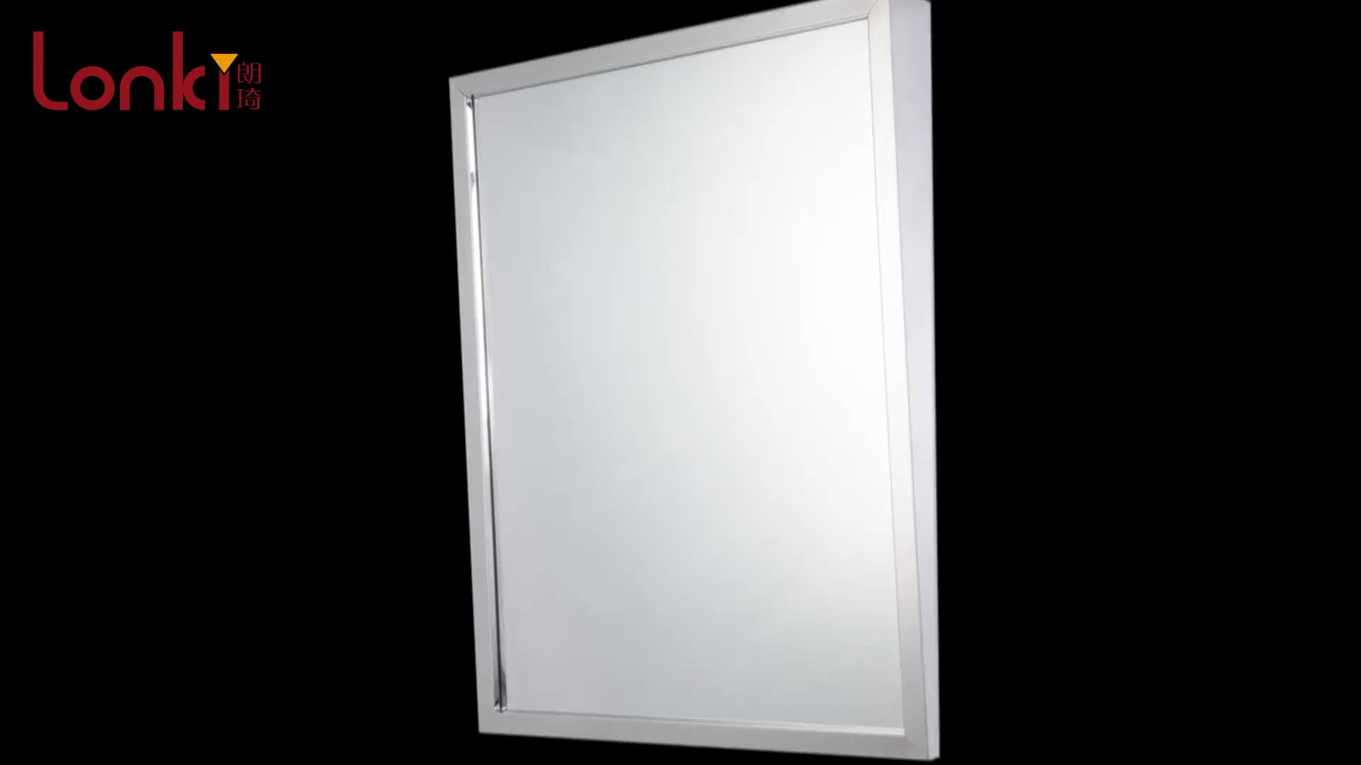 Bathroom Mirrors With Led Lights Sale Hot Sale Bathroom Led Mirror Light Resin Frame Mirror