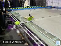 Combined Cutting Table For Roller Blinds