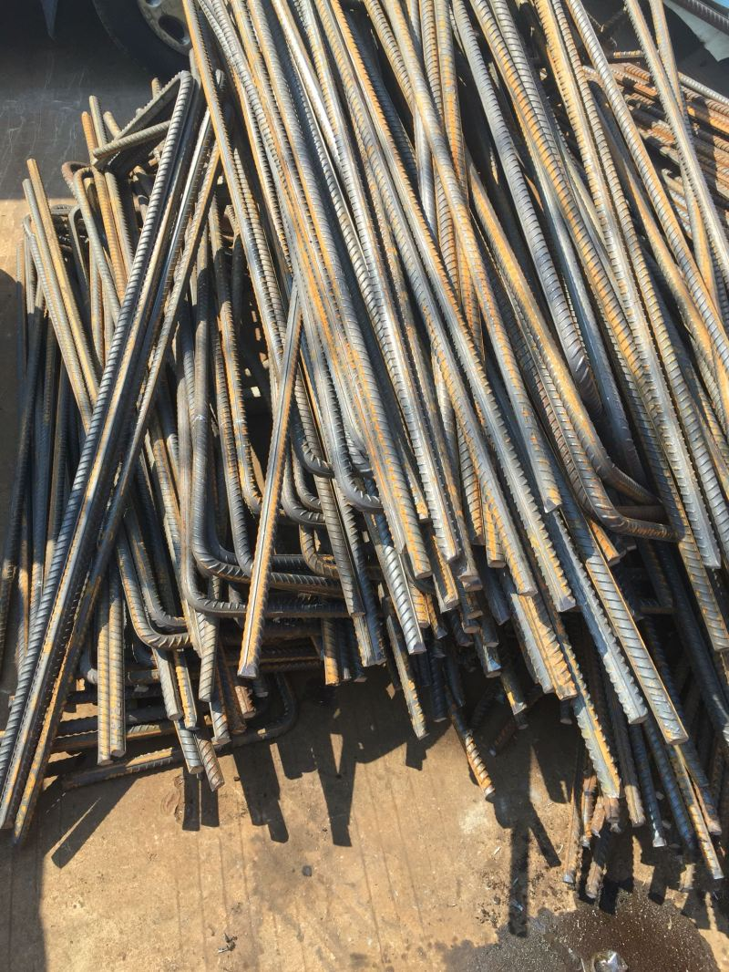 Large Of How To Bend Rebar