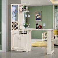 [USD 667.43] Home European-style living room bar bar ...