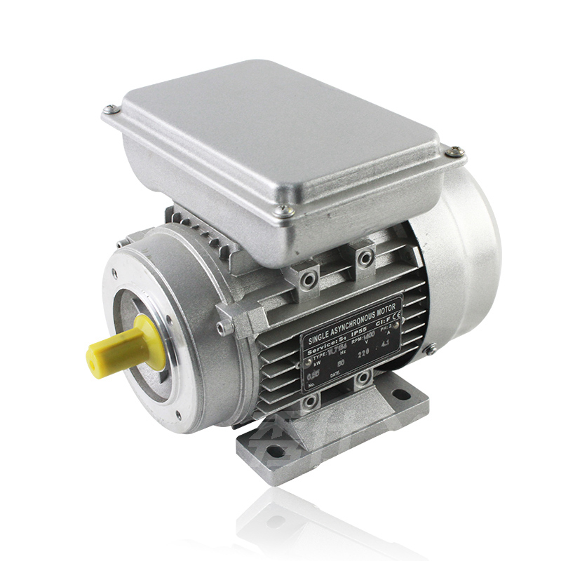 USD 13210 YL90S4 1 1KW single-phase asynchronous Motor full copper