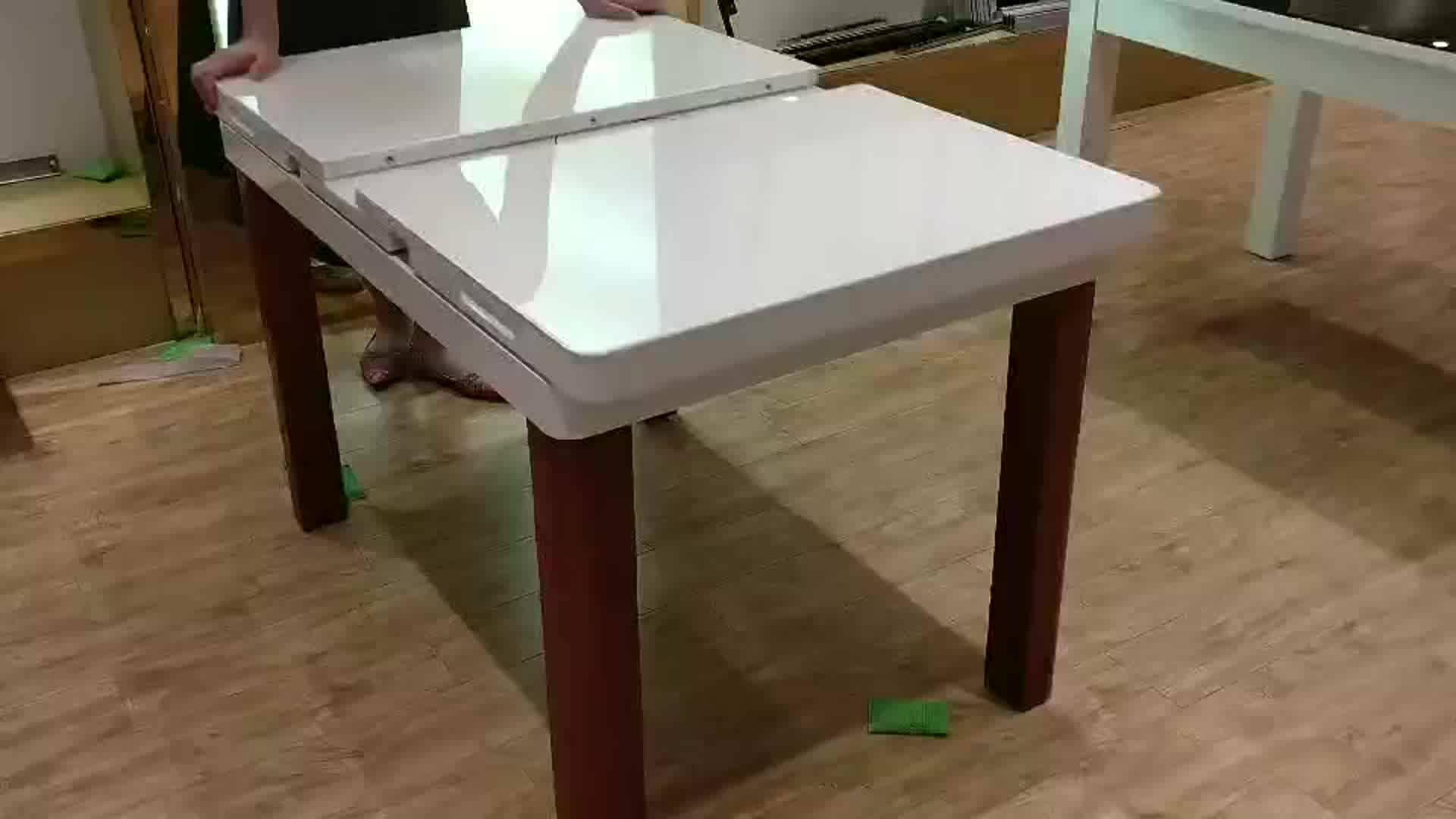 Dining Table Slides Automatic Lifting Dining Table Slide Extension Table Slide
