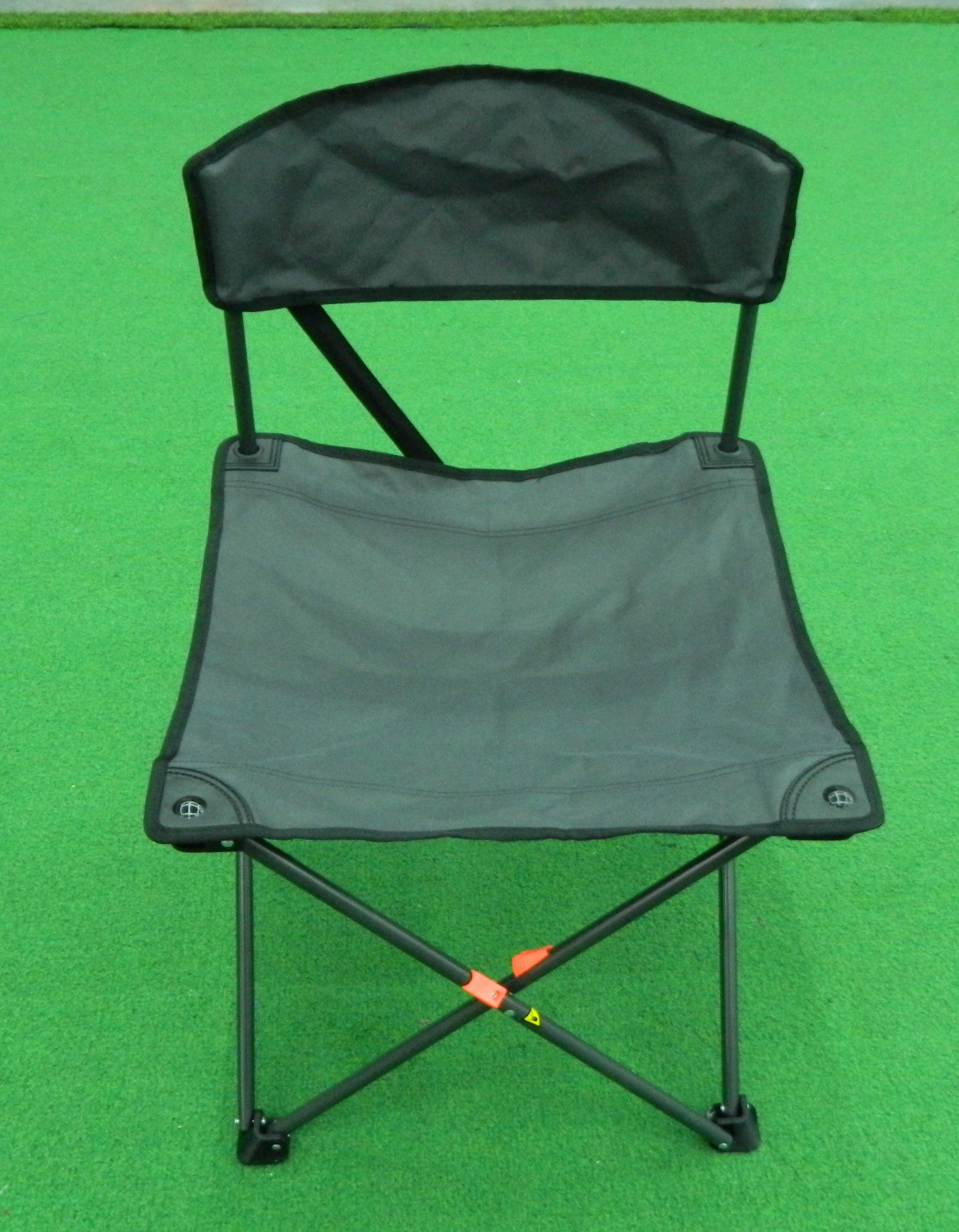 Portable Stool Decathlon Outdoor Folding Chair Portable Leisure Fishing Collapsible Chair Stool Caperlan