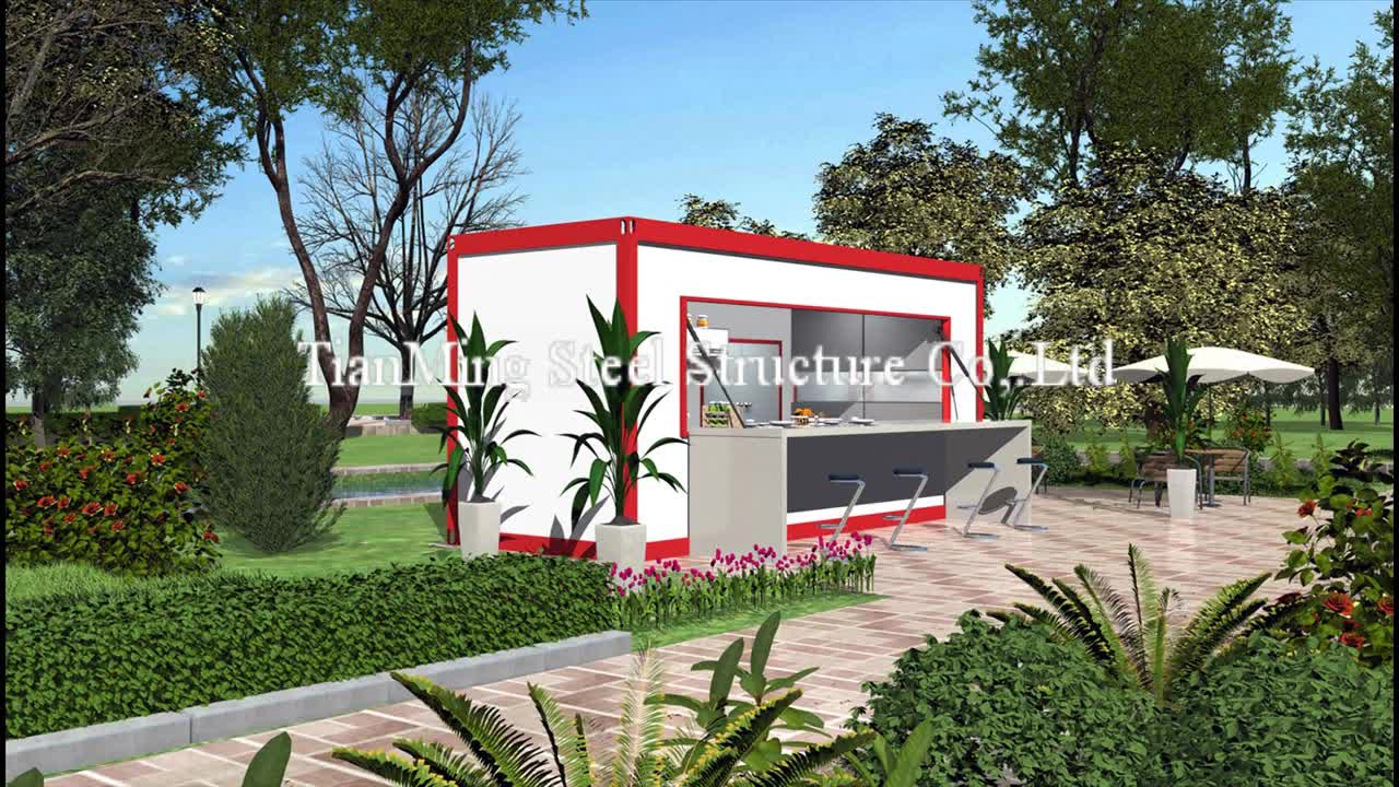 Container Haus Villa Luxury Container Haus Container House Price In India Buy Luxury Container House Container House Container House India Product On Alibaba