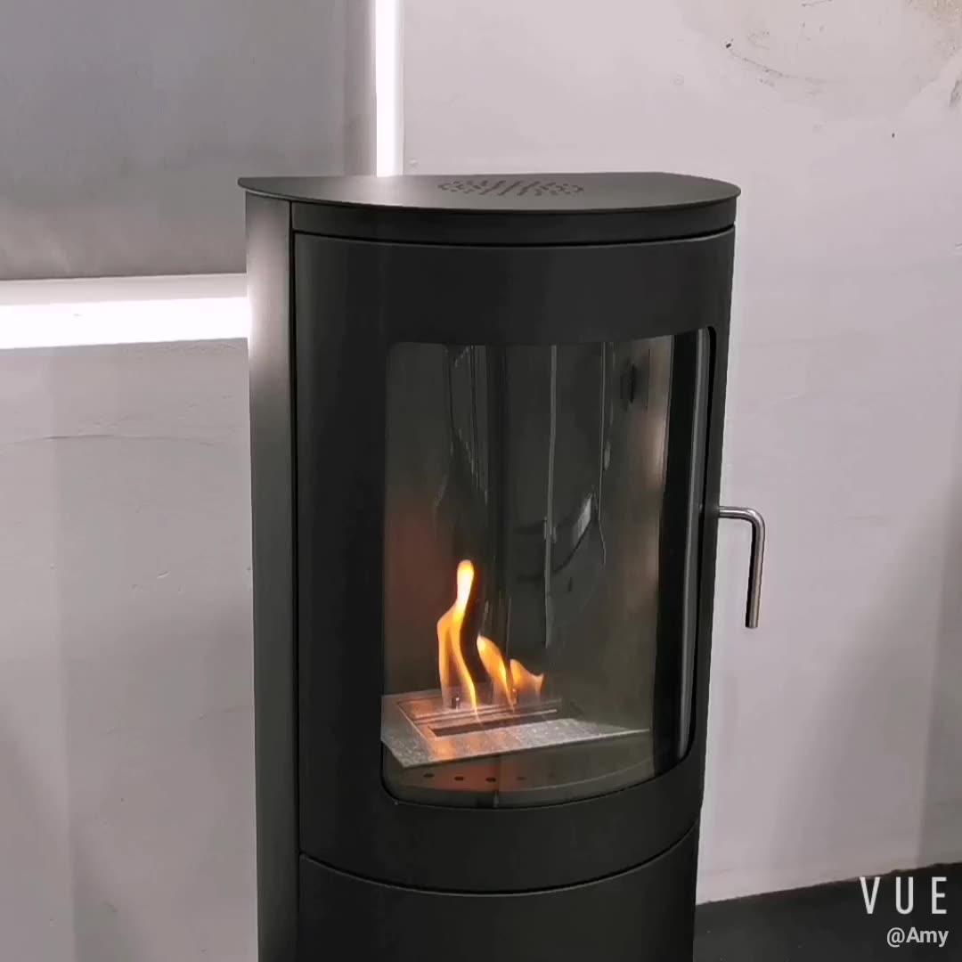 Design Holzofen Ethanol Kamin Boden Stehend Holzofen - Buy Modern Design Wood Burning Stoves,decorative Wood Burning Stoves,indoor Or Outdoor Wood Burning Stove Product On Alibaba.com