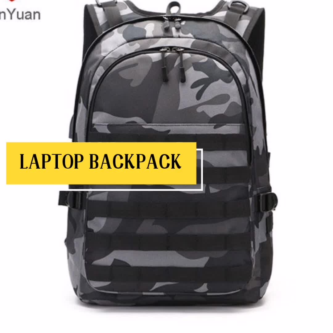 35l Rucksack Pubg Level 3 Backpack 35l Tactical Military Laptop