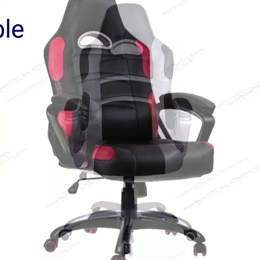 Computer Chair Ergonomically Correct Ergonomic Pc Gaming Chair