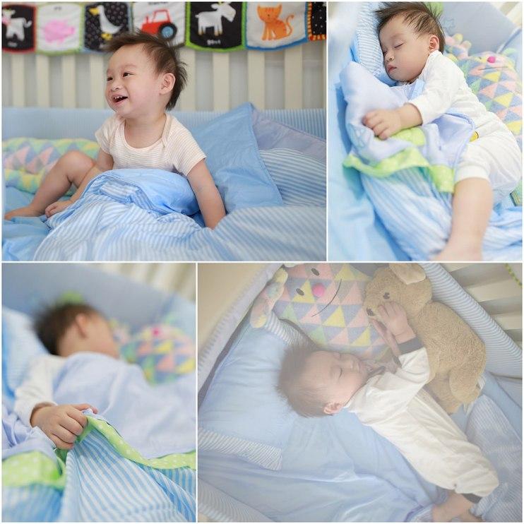 【Baby】讓人一蓋就回不去的天絲被♥麗嬰房寶貝天絲寢具