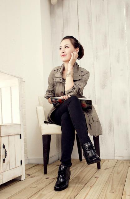 【穿搭】令人驚艷的ECCO北歐時尚兼具舒適的美鞋
