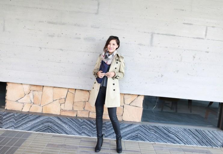 【鞋子】打造率性的秋冬時尚♥來自北歐丹麥舒適兼具時尚品牌ECCO