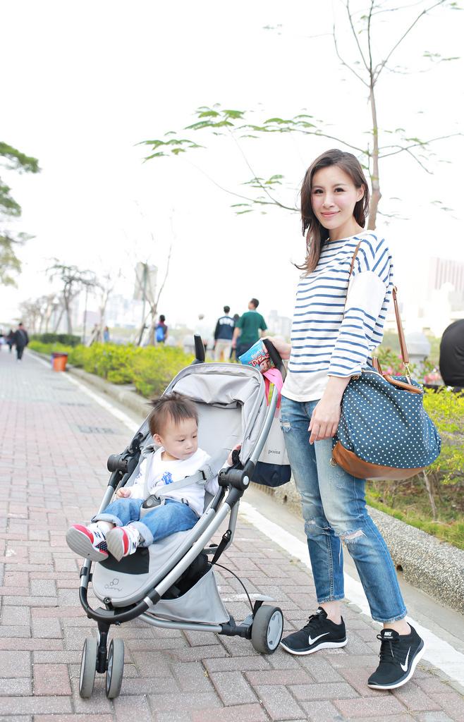 【包包】日本超人氣macaronic style超實用三用包♥是媽咪、少女們的最愛