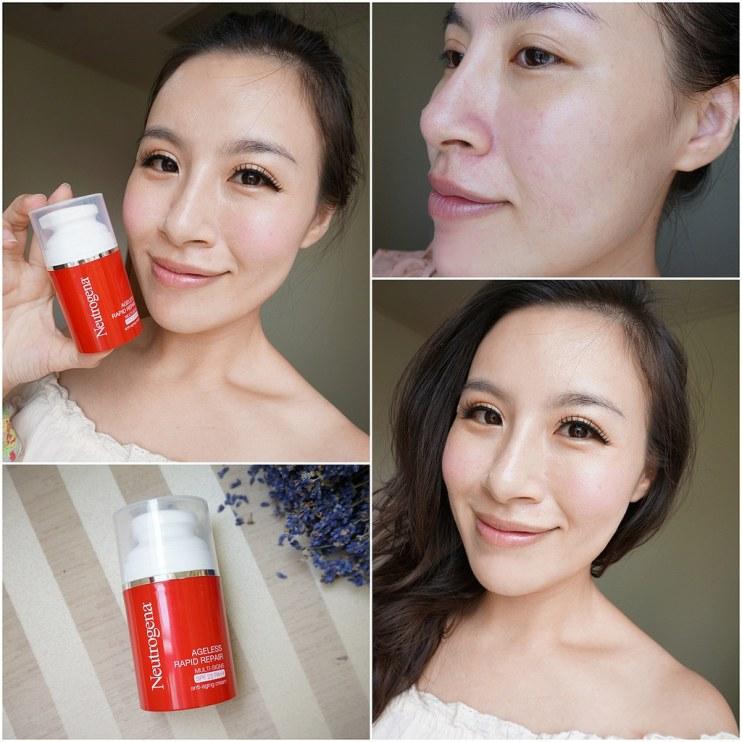 【保養】保養做得好肌膚沒煩惱 ♥ 露得清多效修護日霜SPF25 PA++