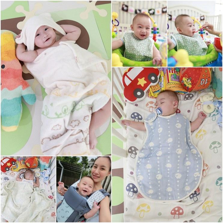 【Baby好物】非常好逛、好用又可愛 ☞☞ 來自日本的Hoppetta嬰兒用品