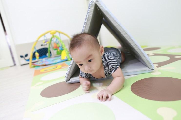 【Baby】玩不膩!!! 充滿趣味性的多功能遊戲墊 ((揪團ing))