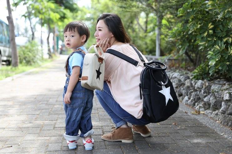 【包包】來自韓國的時尚親子包JOUJOU STAR ((團購ing))