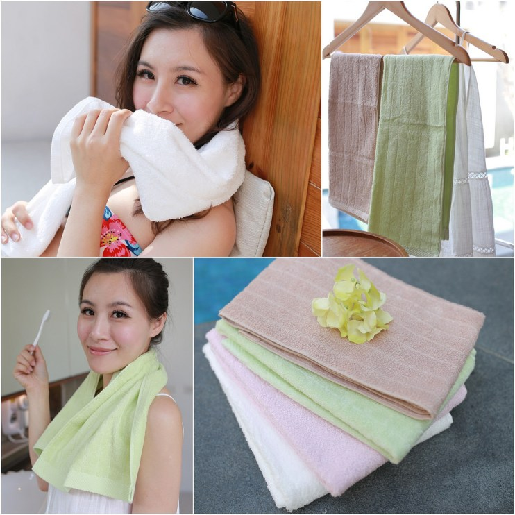 【生活】一天熱銷12萬條➜回購率超高的Toucher桃雪日本製100%純棉毛巾