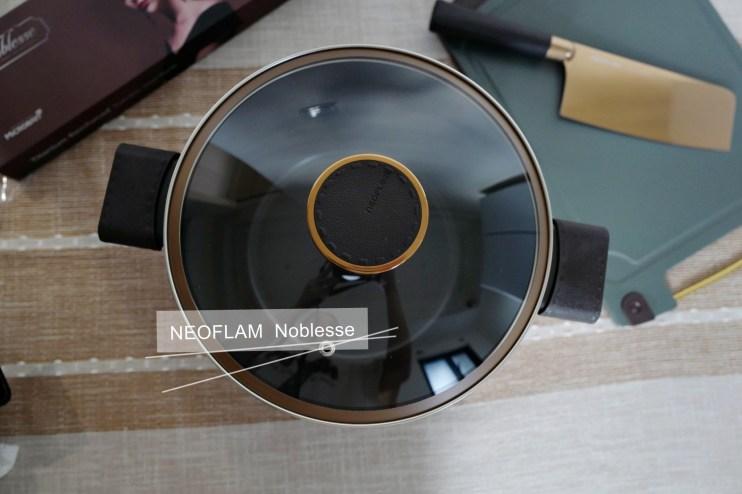 【團購】煮婦們必買!!! NEOFLAM  Noblesse大貴鏃鑄造不沾鍋