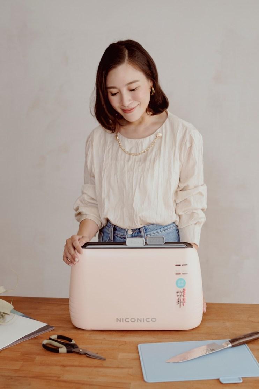 【團購】2000元有找!!!廚房萬用小家電【NICONICO】UV刀具砧板消毒機