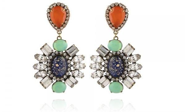 Loren Hope Perla Earrings