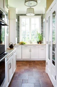 Patterned Kitchen Tile - 38 Examples of Kitchen Tile That ...
