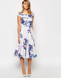 Wedding Guest Dresses Thatll Rival the Brides Gown ...