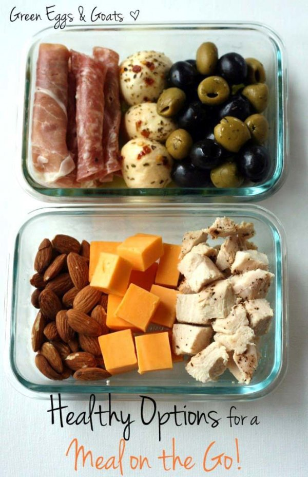 24 Easy and Yummy Lunchbox Meals You Can Pack in a Hurry for the