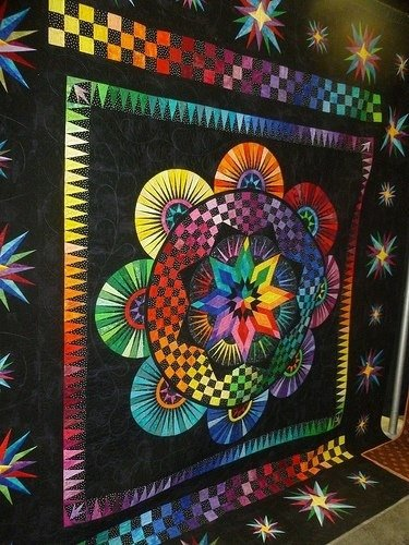 Do It Yourself Breathtaking - 54 Awesome Quilts To Get You Inspired To Do
