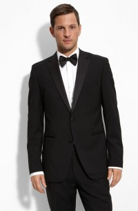 4 Tuxedo Looks for Your Royal Prince...