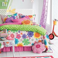 Company Kids Modern Bloom Quilt Set - 10 Pretty Bedding ...