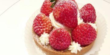 【台南甜點】中西區 De Canele 露露麗麗 ● 與法式甜點的幸福邂逅 ❤❤