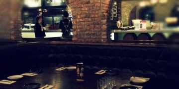【台北食記】信義區 金色三麥(信義誠品) ● 好食、好酒、好音樂 ❤❤