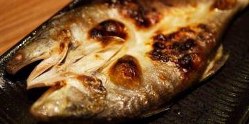 【新竹美食】北區 Moibon 炭火串燒 ● 濃濃日式氛圍居酒屋 ● 乾杯!❤❤