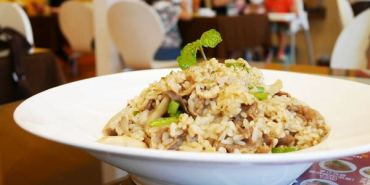 【台南美食】永康區 Sunny Pasta 陽光義式廚坊 ● 家樂福旁聚餐飽肚好去處!❤❤