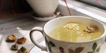 【健康保健】清熱抗痘菊花茶 ● 明目養肝枸杞茶 ● 3C族、學生必備 ❤❤