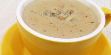 【台南食記】北區 胖胖湯手作湯品烘焙坊 ● 尋找適合你的「胖」! ❤❤