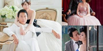 【台南婚紗】愛情萬歲攝影禮服 AMOUR Wedding。一切來得太突然!?台南禮服|婚紗攝影