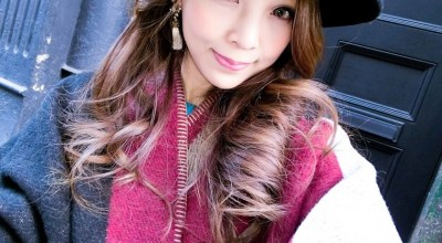 【彩妝】紐約度假風情♡巧妙變化的有神眼妝分享