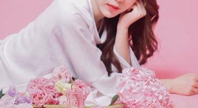 【香氛】甜美浪漫又自信!Elie Saab 2016玫瑰幻夢香水