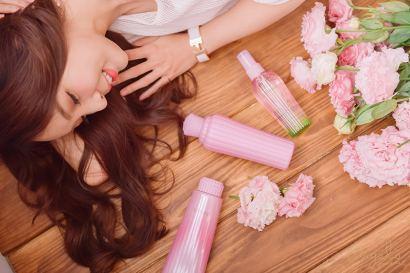 【髮品】結合東西方調香,AYURA 凝神系列~讓我找回豐盈的秀髮