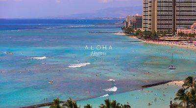 【夏威夷-歐胡】緊靠威基基海灘美景的Waikiki Beach Marriott 萬豪酒店
