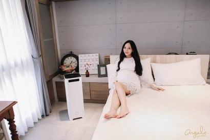 【家電】給我們安心的空氣,日本BALMUDA AirEngine超美型空氣清淨機