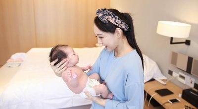 【寶寶】新手媽咪給新生兒的呵護:妙而舒金緻柔點透氣
