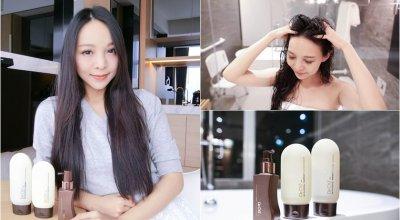 【髮品】預防落髮就讓DR CYJ來呵護我的產後頭皮保養