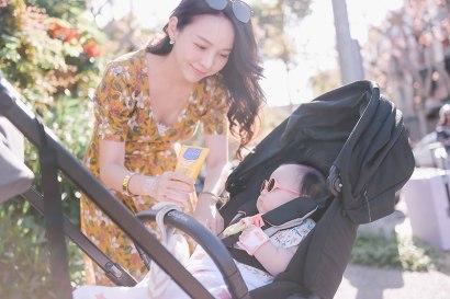 【嬰兒保養】法國Mustela慕之恬廊~寶寶專用的防曬乳.曬後舒緩噴.寶寶香氛