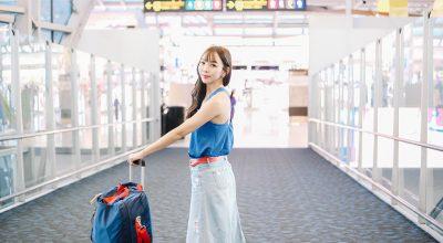 【團購】旅行神物☛短期旅行的多功能、多way背包