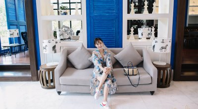 【華欣】高CP值,Amari hua hin美式新古典風格,休閒度假酒店