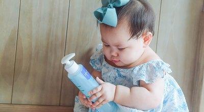 【嬰兒保養】寶寶健康肌&散發迷人寶寶香~法國Mustela慕之恬廊明星商品組!