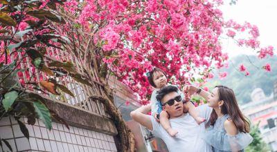【育兒】有我陪有亞培快樂寶寶養成,心美力支持爸爸一同照顧小孩!
