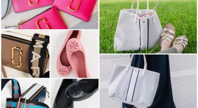 【購物】2019上半大促!shopbop推薦的必買清單拖鞋、上衣,Tory Burch托特包...