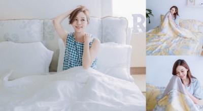 【限時0814~0818團購】熱賣破千組,最舒服又可客製的天絲床包~純白色終於登場!